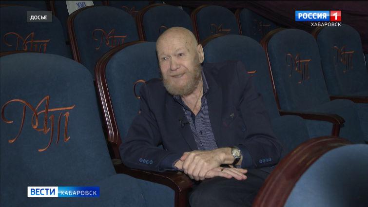 Игорь Толстунов актер